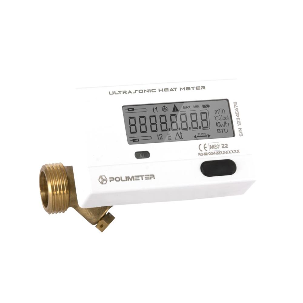 Polimeter Ultrasonik kalorimetre